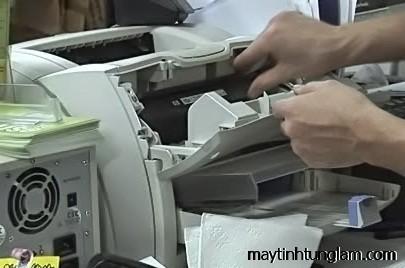 Đổ mực in tại Văn Giang Hưng Yên, sửa chữa máy in Văn Giang