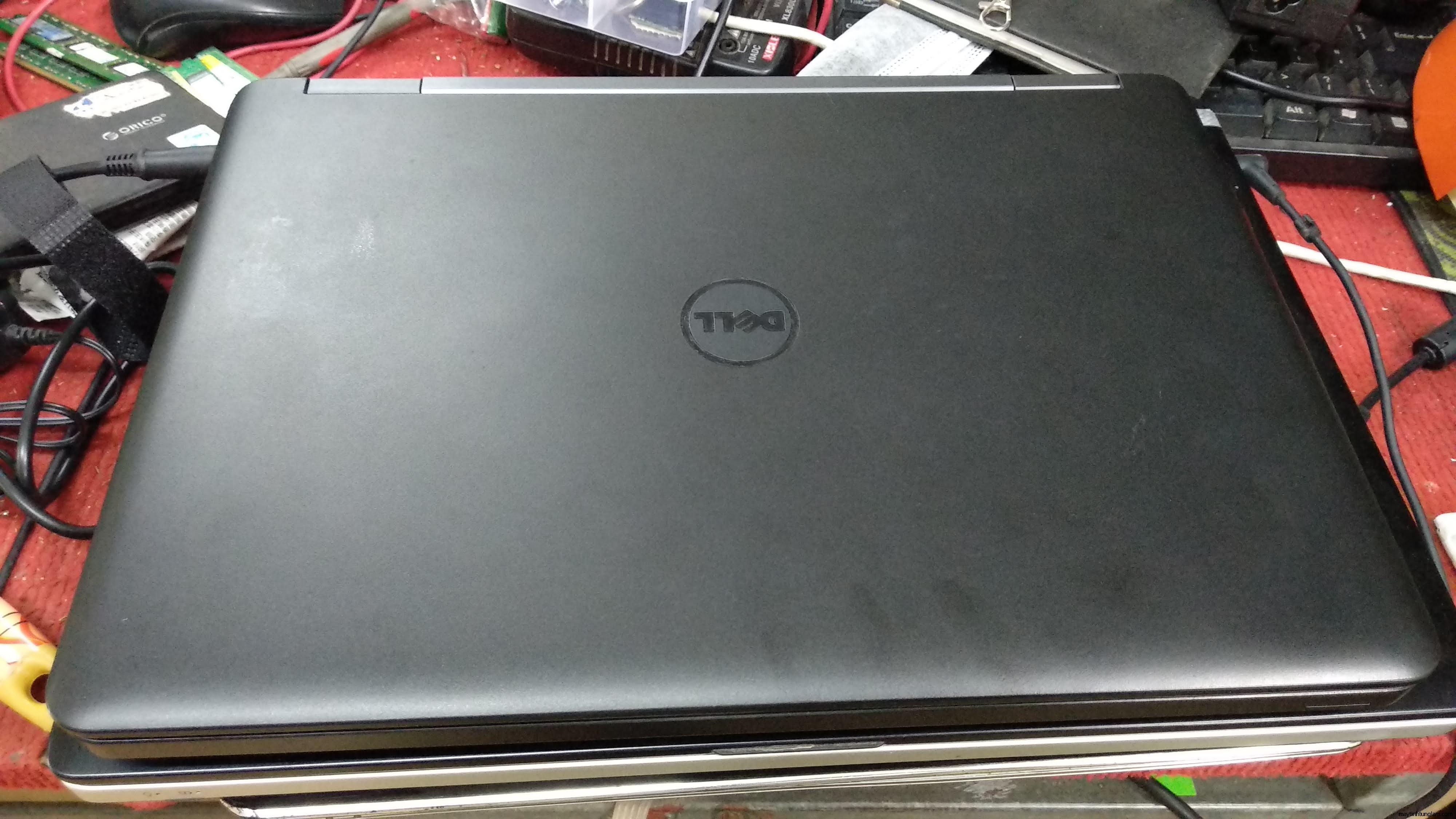 Laptop Dell 5440 (Core i5 - 4310U, 4GB DDR3, 320GB)
