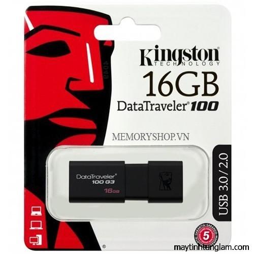 USB Kingston 16GB 3.0