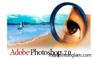 Tải photoshop 7.0 full