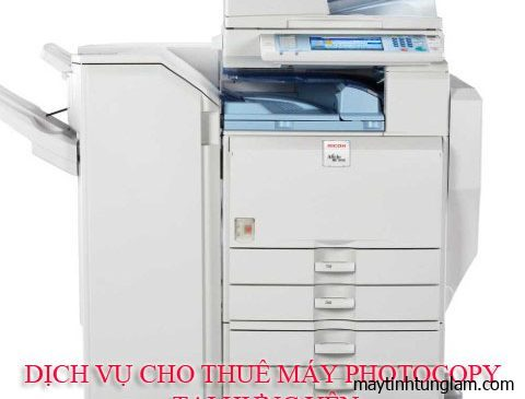 cho thue may photocopy tai hung yen